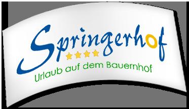 Logo Springerhof mit Link zur Startseite