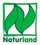 Logo / Ökolabel Naturland